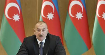 Aliyev Zehir Hattını İfşa Etti! Ermenistan ve İran'ın, Uyuşturucuyu Avrupa'ya Nasıl Yolladığını Anlattı
