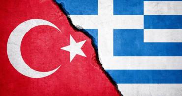 Ankara'dan Atina'ya Nota!