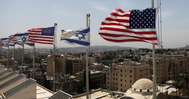Avrupa Birliği'den İsrail Hükümetine Yeni Yerleşim İnşaatlarını Durdurma Çağrısı!