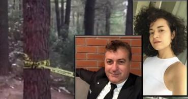Azra Gülendam Haytaoğlu'nu Katleden Mustafa Murat Ayhan'ın Son Görüntüleri Ortaya Çıktı
