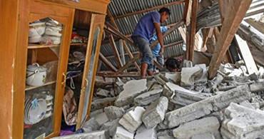 Bali Adasına Korkutan Deprem: Üç Kişi Hayatını Kaybetti