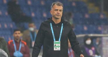 Başakşehir-Beşiktaş Maçının Ardından Murat Şahin Dikkat Çeken Açıklamalarda Bulundu!