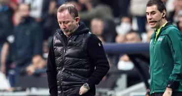 Beşiktaş-Sporting Lizbon Maçının Ardından Sergen Yalçın Yaptığı Açıklamalarla Dikkatleri Üzerine Çekti!