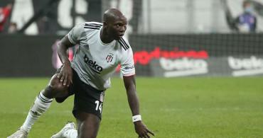 Beşiktaş'tan Vincent Aboubakar Açıklaması