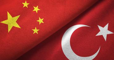 Çin Devlet Başkanı: Türkiye İle İlişkilerin Geliştirilmesine Büyük Önem Veriyorum