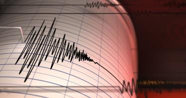 Çin'de 6 Büyüklüğünde Deprem! Ölü ve Yaralılar Var