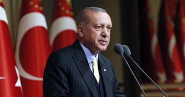 Cumhurbaşkanı Erdoğan'dan İbrahim Reisi'ye Tebrik Mesajı