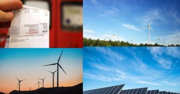 Enerjide Yeni Dönem! Elektrik Faturaları 1 Haziran'dan İtibaren Değişiyor