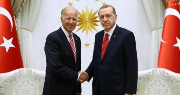 Erdoğan-Biden Zirvesinde Masadaki Konular Neler Olacak?