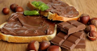 Ev Yapımı Sürülebilir Çikolata Tarifi