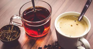 Fazla Çay ve Kahve Tüketimi Zarar Veriyor!