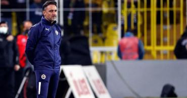 Fenerbahçe'de Vitor Pereira'nın Kadro Kararları Büyük Dikkat Çekiyor!