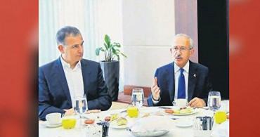 FETÖ'cülerin Umudu: Kemal Kılıçdaroğlu