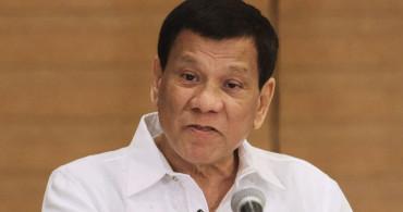 Filipinler Devlet Başkanı Rodrigo'dan Tehdit! Ya Koronavirüs Aşısı ya da Hapis Cezası