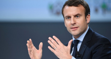 Fransa, Açıkça Lübnan'ın İçişlerine Müdahale Etti