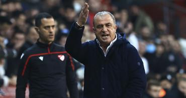 Galatasaray Teknik Direktörü Fatih Terim'den Mostafa Mohamed'e Sert Tepki!