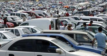 İkinci El Otomobil Fiyatları Sıfır Araçlara Yaklaştı