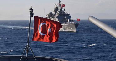 İsrail'den Türk Donanmasına Övgüler