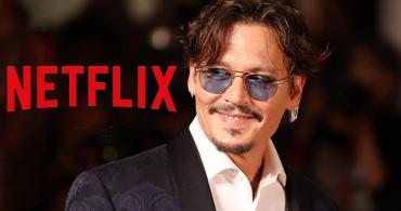 Johnny Depp Netflix İçin Şartları Zorluyor