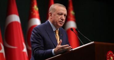 Cumhurbaşkanı Recep Tayyip Erdoğan Önderliğinde Kabine Toplantısı Başladı!