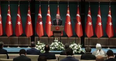 Kabine Toplanıyor! Türkiye'nin Gözü Bu Toplantıda