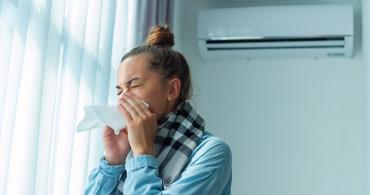 Koronavirüs Döneminde Klima Kullanımı Komaya Sokuyor!