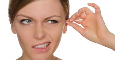 Kulak Kiri (Sıkışmış Serumen) Nedir, Nasıl Temizlenir?