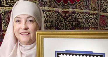 Kur'an İle Hayatı Değişen ve İslam'ın Kadın Rol Modellerinden Biri Olan Aminah Assilmi Kimdir?