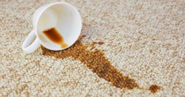 Kahve Lekesi Kabusunuz Olmasın: Kahve Lekesi Nasıl Çıkar?