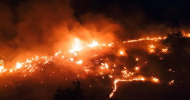 Marmaris Yangınını Çıkartan Çocukların İfadesi Şaşırttı!