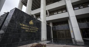 Merkez Bankası Açıkladı! Haziran Ayı Faiz Kararı Belli Oldu!