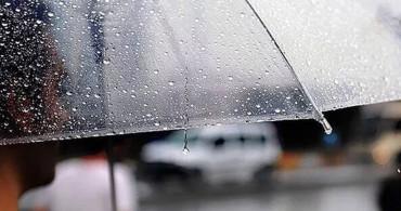 Meteoroloji'den Uyarı Geldi! Birçok İlde Kuvvetli Yağış Bekleniyor