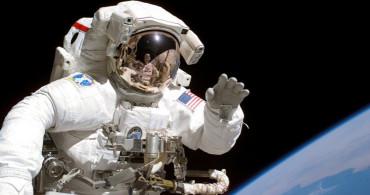 NASA'dan Uzay Yürüyüşü Nasıl İzlenir?