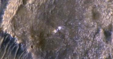 Perseverance, Mars'tan Yeni Görüntüler Gönderdi!