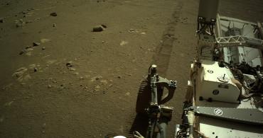 Perverance ve MOXIE, Mars'ta Oksijen Üretmeyi Başardı