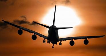 Rus Uçağı Radarda Kayboldu! İçinde 6 Kişi Vardı