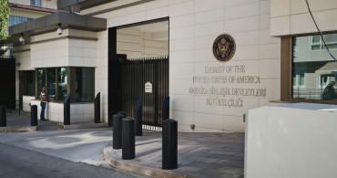 Son Dakika: ABD ve Kanada Büyükelçiliğinden Osman Kavala Açıklamasında Geri Adım!