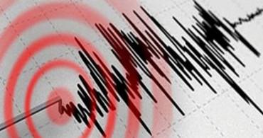 Son Dakika: İstanbul'da Deprem Kısa Süreliğe Paniğe Neden Oldu!