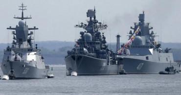 Son Dakika: Karadeniz Isınıyor! Ruslar İngiliz Savaş Gemisine Uyarı Ateşi Açtı