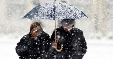 Son Dakika: Meteoroloji Genel Müdürlüğü Tarih Vererek Uyardı: Sıcaklıklar 10 Derece Düşecek Kar Geliyor