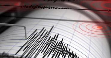 Son Dakika! Muğla'da Korkutan Deprem: 4.0 Şiddetinde Sallandı!
