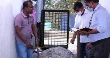 Sri Lankalı İşçiler Bahçede 100 Milyon Dolarlık Safir Buldu