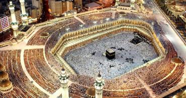 Suudi Arabistan Tedbirleri Gevşetiyor! Mescid-i Haram ve Mescid-i Nebevi Tam Kapasite İbadete Açılacak