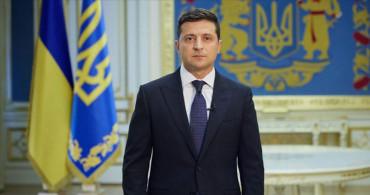 Ukrayna Başkanı Zelenskiy'den Türkiye Çağrısı!