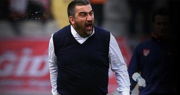 Ümit Özat'ın Maç Sonu Paylaşımı Fenerbahçelileri Kızdırdı