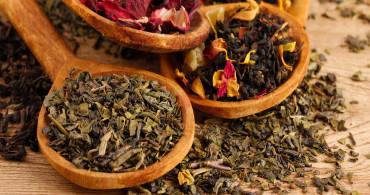 Yanlış Hasat Bitki Çayları ve Baharatların Zehirlemesine Neden Oluyor