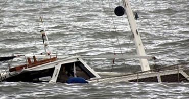 Yeni Zelanda'da Denize Açılan Tekne Alabora Oldu: 3 Kişi Hayatını Kaybetti