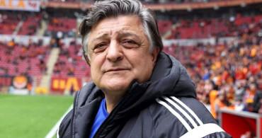 Yılmaz Vural Sergen Yalçın'ın Beşiktaş'ta Kalıp Kalmayacağını Açıkladı