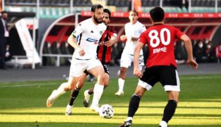 2. Lig Ekibinden Sürpriz! Denizlispor Kupadan Elendi