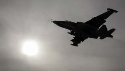 Ermenistan'a Ait 2 Su-25 Savaş Uçağı Etkisiz Hale Getirildi